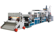 3D PET Sheet Extrusion Line
