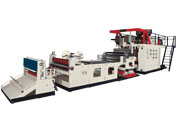 PP PE 2-6 Layers Sheet Extruder, Stationery Sheet Machine